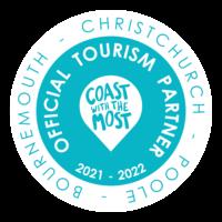 BCP Tourism Partnership Badge
